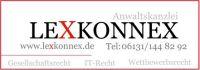 Anwaltskanzlei LEXKONNEX