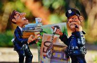 Wie hoch kann ein Strafbefehl ausfallen?