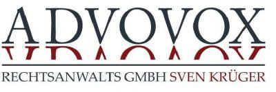 Die ADVOVOX Rechtsanwalts GmbH ist für ihr Forderungsmanagement prämiert.