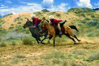 Schnieder Reisen: Die ebenso vielfältigen wie faszinierenden Kulturen an der zentralasiatischen Seidenstraße.