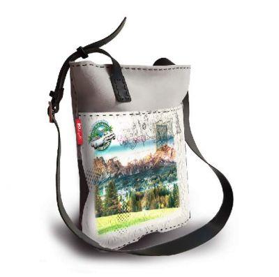 Speziell für die Tombola gefertigte Tasche!