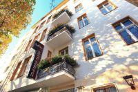20 Jahre Berliner Kult Hotel Auberge