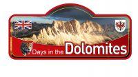 2020 MGs in the Dolomites - das Original
