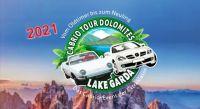 2021 Cabrio tour Dolomites – Lake Garda