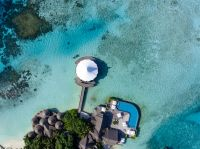 5 Gründe, den Jahreswechsel auf Baros Maldives zu verbringen