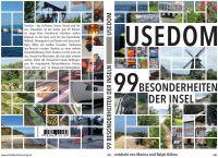 99 Besonderheiten der Insel Usedom – Lesung im Wasserschloss Mellenthin