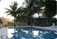 Hotellodge in Costa Rica mit Pool