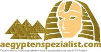Der Ägyptenspezialist