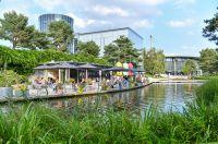 Aktion zum Tourismus-Restart in Wolfsburg