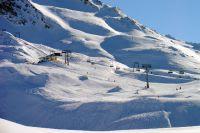 Herrliche Landschaft, traumhafter Schnee und g'führige Pisten im Defereggental. Foto: defereggental.com