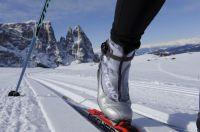 Langlaufen in den atemberaubenden Dolomiten – Tourismusverein Kastelruth