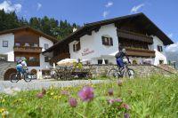Aktivurlaub in Südtirol im Berghotel Plagött