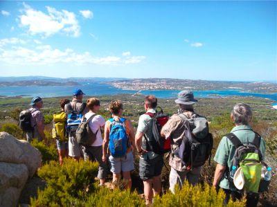 Wanderwochen in herrlicher Natur auf Sardinien (Foto: © multisportsnetwork)