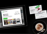 Kostenloser digitaler Kiosk in deutschen Meliá-Hotels