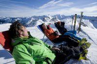 Sonne und Schnee genießen in Obertauern, © Obertauern