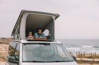 Als Digital Nomad unterwegs: Was für ein Wohnmobil als Arbeitsplatz spricht