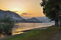 Am Lago Maggiore liegt Musik in der Luft
