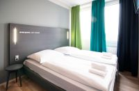 © A&O HOTELS and HOSTELS Holding AG; Doppelzimmer