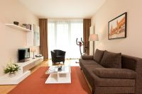Business Apartement im ApartHotel Residenz Am Deutschen Theater in Berlin