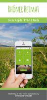"""App """"RHÖNER HEIMAT"""" – Deine App für Rhön & Fulda – ab sofort kostenlos verfügbar"""