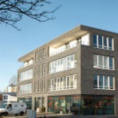 Arena Hostel Hamburg - Außenansicht
