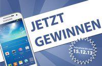 Smartphone Gewinnspiel bei taxi.eu