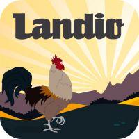 Landio ist der neue Reiseführer für den ländlichen Raum.