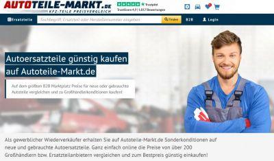 Autoteile-Markt.de - Autoteile für Geschäftskunden zum Sonderpreis