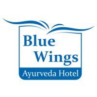 Logo Ayurveda Hotel Blue Wings in Sri Lanka