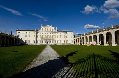 Villa Manin (Copyrigt Archivio Turismo Friaul Julisch Venetien)