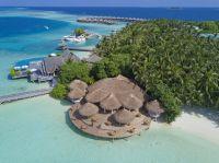 Baros Maldives: Ein Reisekonzept für Gentlemen