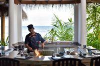 "Baros Maldives:""It's a man's world"""