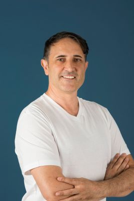 Rubén Sánchez, CEO & Co-Founder von Beonprice.