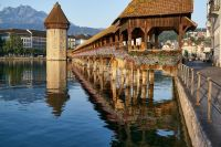 Best of Zentralschweiz in 3 Tagen zum Schnäppchenpreis!