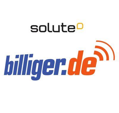 solute GmbH - billiger.de