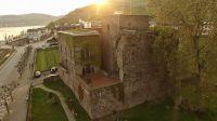 Brömserburg wird ein neues touristisches Highlight in Rüdesheim