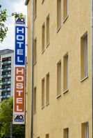 (c) Copyright: A&O HOTELS and HOSTELS Holding AG