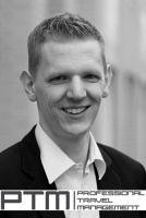 Kai Jelinek-Barresi - Geschäftsführer PTM Consulting GmbH