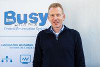 Marcus Hess, verantwortlicher Repräsentant der Busy Rooms GmbH