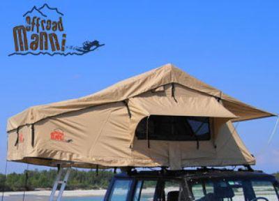 Offroadmanni - Ihr Experte für Offroad Ausrüstung und Dachzelte