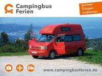 Campingbus mieten und Portugal und Spanien mit dem T4 California Exclusive erkunden.