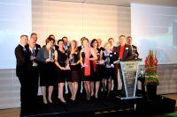 Certified Star-Award Preisverleihung 2013