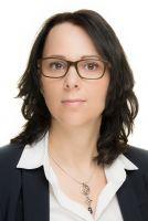 Martina Plonner, geschäftsführende Gesellschafterin der conos gmbh