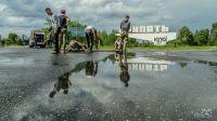 Chernobyl und Prypjat Reisen