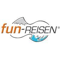 Unternehmenslogo fun-Reisen GmbH