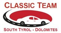 Classic Team South Tyrol – Dolomites neue Webseite online