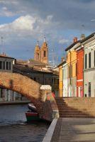 Comacchio © Roberto Maggioni
