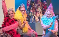 """Comedy-Erfolgs-Musical kommt nach Köln: """"Nur noch schnell die Hochzeit retten"""""""