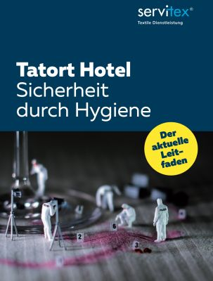Servitex: Hygieneleitfaden für die Hotellerie.