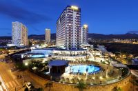 Das Hard Rock Hotel Ibiza und das Hard Rock Hotel Teneriffa bieten einen neuen Service für Haustiere